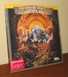 Legacy of the Ancients (Apple ][)